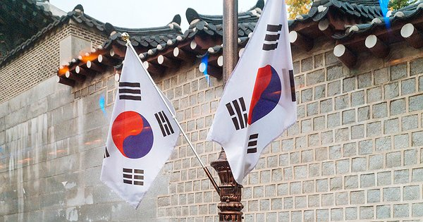 South Korea to Start Taxing Cryptocurrencies in 2022