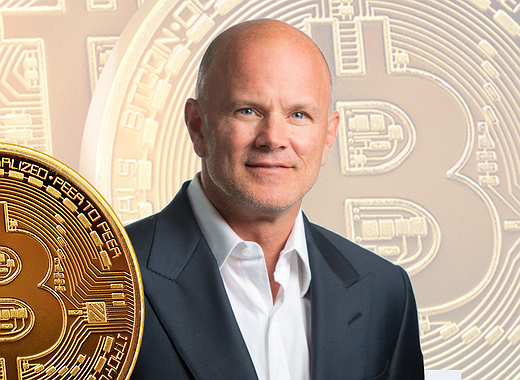 Mike Novogratz Sees Bitcoin to Boost Higher due to Global 'Liquidity Pump'