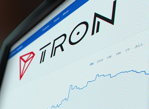 Europe's Largest Stock Exchange Approves TRON-based ETN