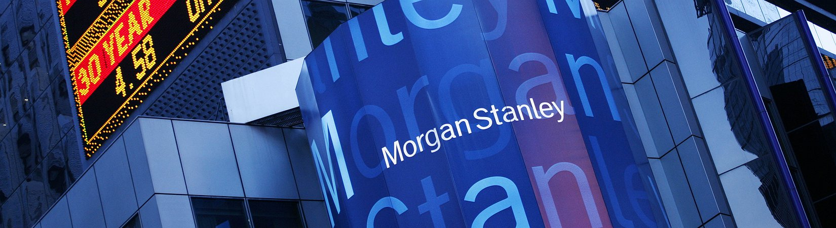 morgan stanley cryptocurrency