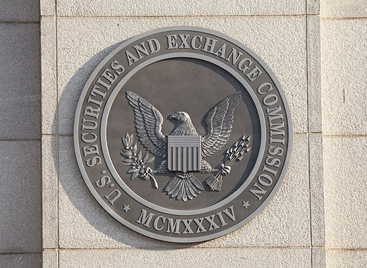 SEC Shares Names of 20 Institutional Crypto Investors