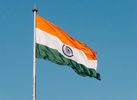 India Confirms No Restrictions for Crypto Community