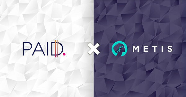 Metis Partners With PAID Network to Build Launchpads on Its Layer 2 Infrastructure