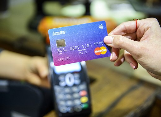 Reuters: Revolut to Raise $500M for Global Expansion Next Year
