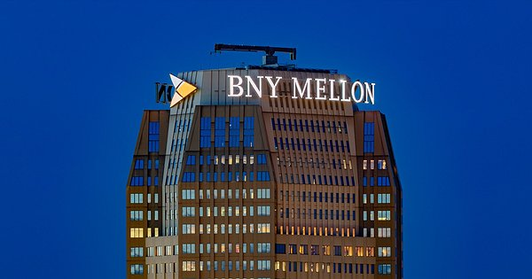 BNY Mellon: We Should Have Invested in Bitcoin Instead of Gold