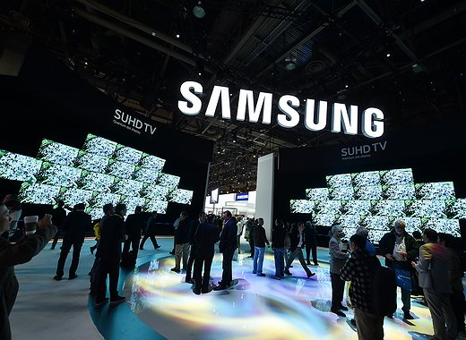 Samsung Plans to Issue its Own Cryptocurrency