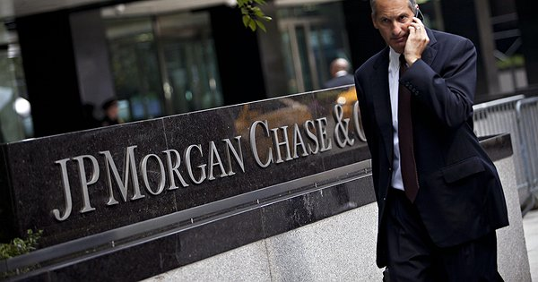 JPMorgan to Launch Basket of Shares of Crypto-related Companies