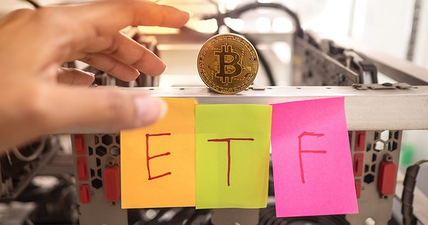 Virtu Financial Chosen as Market Maker for Bitcoin ETF
