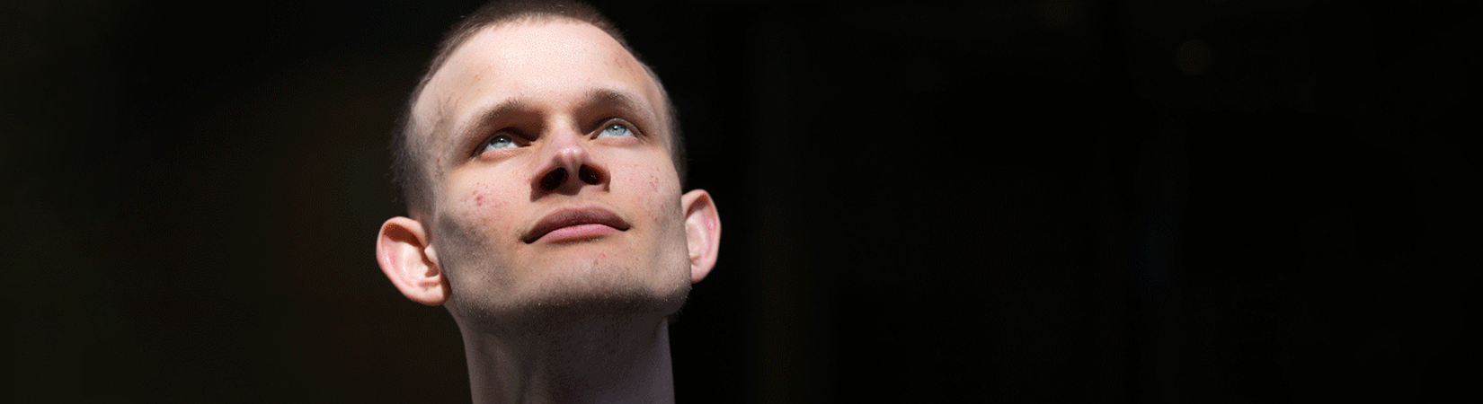 Dr  Vitalik Buterin – a University Dropout and a Math Genius