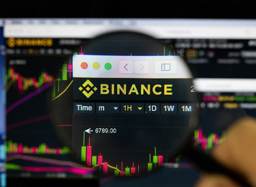 Binance CEO Signals He Might Step Down