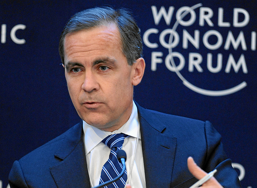Bank of England Governor Says Facebook Crypto Will Face Highest Standards of Regulation