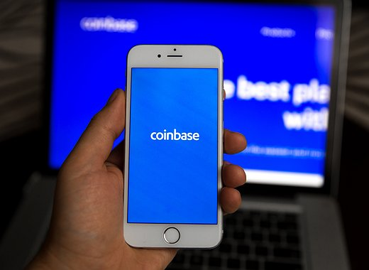Coinbase May List 8 New Cryptocurrencies