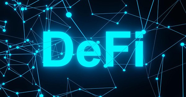 Five Exciting DeFi Trends to Jump on in 2021