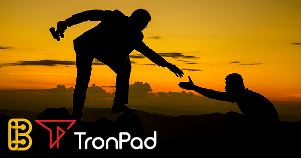 TronPad Brings True Fairness and Decentralization to IDOs
