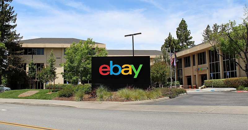 Ebay Explores New Payment Options, Including Cryptocurrencies