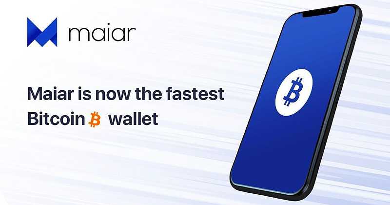 Maiar, The Money App Powered By The Elrond Blockchain, Adds Bitcoin