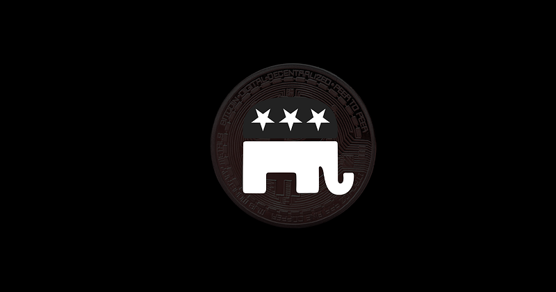 US House Republicans to Accept Donations in Crypto