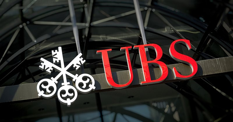 Swiss UBS to Invest Up to $20M in Blockchain