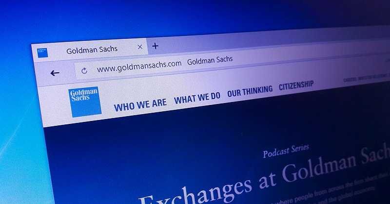 Goldman Sachs Leads $15M Funding Round for Coin Metrics