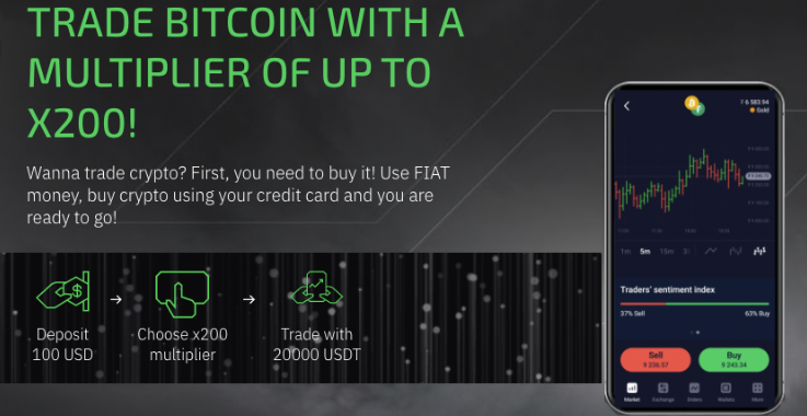 what to look for when trading cryptocurrency