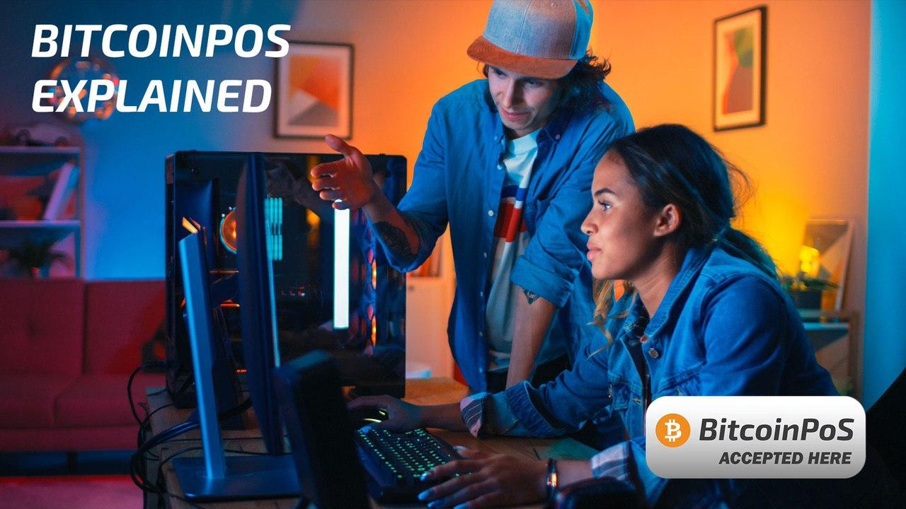 pos cryptocurrency mining